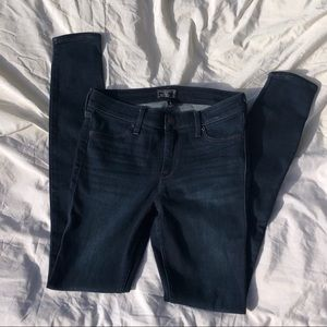 Abercrombie & Fitch Low Rise Jean Legging 4L/27